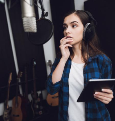 Singing Course | AM Vocal Studios | Adam Mishan